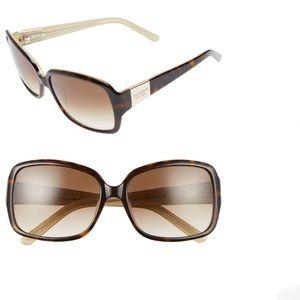 Kate Spade Lulu sunglasses